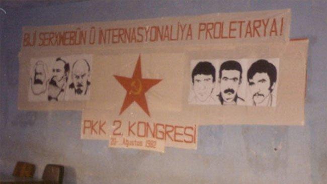 PKK'nin devreye sokulması - 4