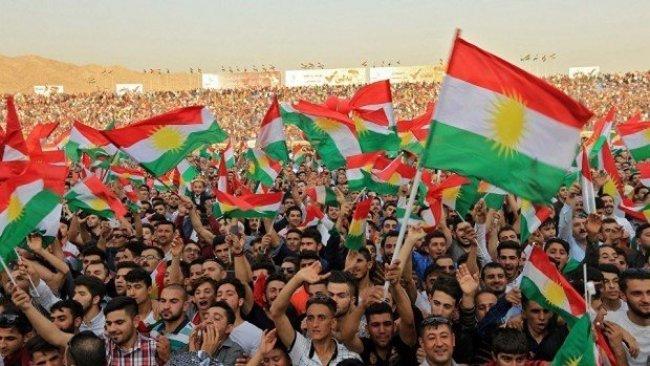 Russia Today'den 'Kürt Federal Yapılanmasını destekliyor musunuz?' anketi