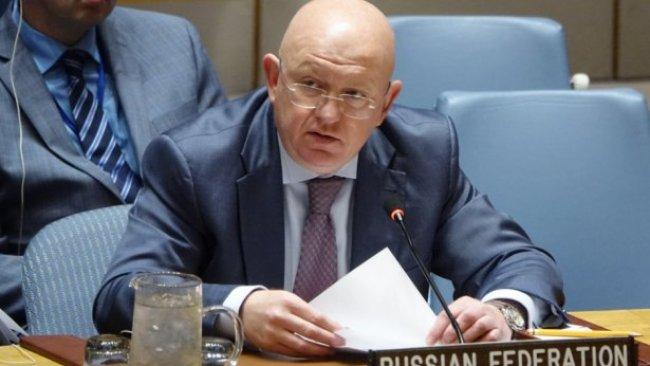 Rusya: Suriye'de Kürt sorunu gözardı edilmemeli