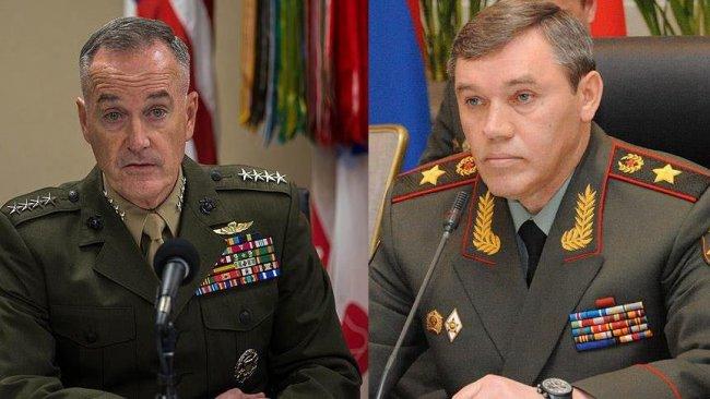 Rusya ve ABD arasında Suriye konulu görüşme