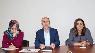 HDP'li Lice Belediye Başkanı gözaltına alındı