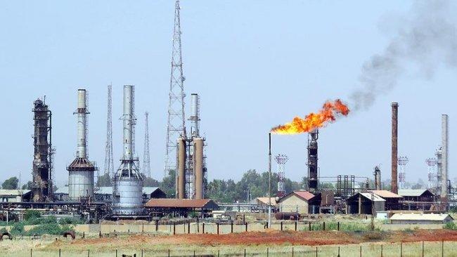 Kerkük'ten Ürdün'e ilk petrol nakliyatı