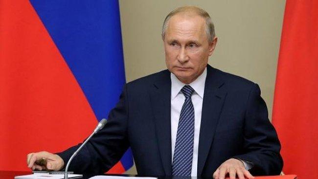 Putin'den S-400 ve Türkiye açıklaması