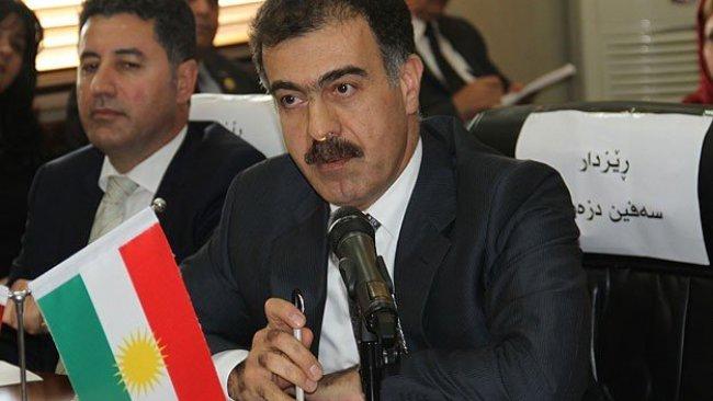 Sefin Dizayi: PKK, Kürdistan Bölgesi'nin güvenliğini tehlikeye atmamalı