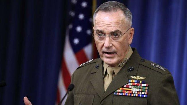 ABD'den DSG ve 'güvenli bölge' açıklaması