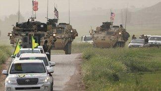 ABD'den YPG'ye övgü