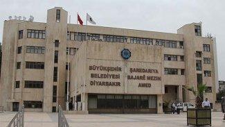 HDP'nin Diyarbakır ilçe belediye başkanları da mı görevden uzaklaştırılıyor?