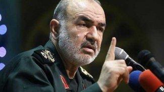 İran Devrim Muhafızları : ABD ile müzakere yapılmayacak