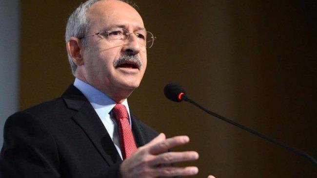 Kılıçdaroğlu'ndan Canan Kaftancıoğlu yorumu