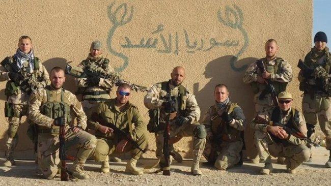 Rusya İdlib'e yönelik nihai saldırı için paralı asker ordusu kuruyor
