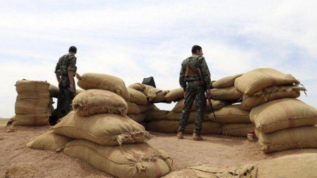 YPG ve ÖSO arasında çatışma