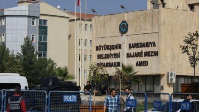 Diyarbakır Valiliği'nden 'ilçe belediyelerine kayyum atanacak' iddialarına yanıt