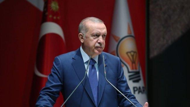Erdoğan: Fıratın doğusunu Trump'la konuşacağız