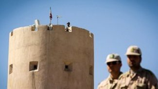 Rojhilat'ta çatışma.. Bir İran askeri öldü