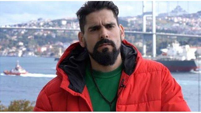 Susamam klibinde yer alan rapçi Mirac: HDP'lilerin şarkıyı paylaşmasından rahatsızlık duyuyorum