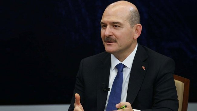 Soylu'dan 'İstanbul'a kayyum mu atanacak' sorusuna yanıt