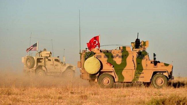 Türkiye Milli Savunma Bakanlığı'ndan 'ortak devriye' açıklaması