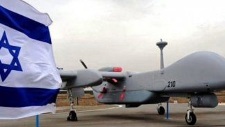 Hizbullah: İsrail İHA'sını düşürdük