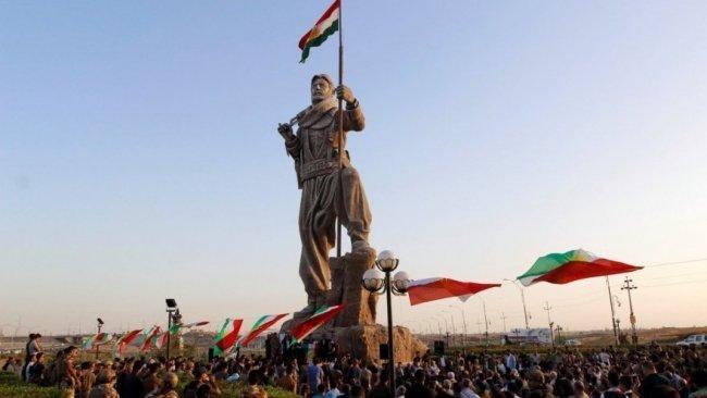 Kerkük'te Kürt partileri toplanıyor