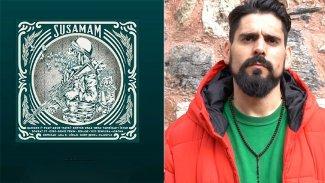 SUSAMAM, rapçı Miraç, Kürd Yanılsaması