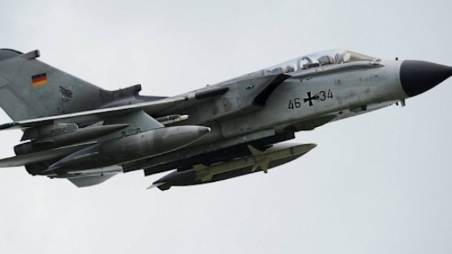 SZ: IŞİD'i yenmek için silahlar yetmez