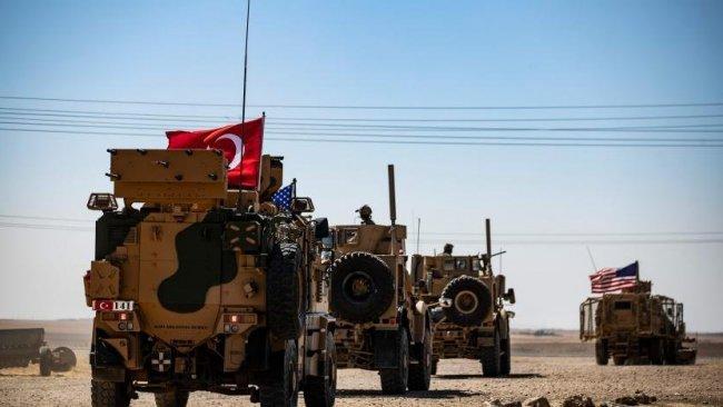 ABD'li komutanlar 'güvenli bölge' için Türkiye'ye gidiyor