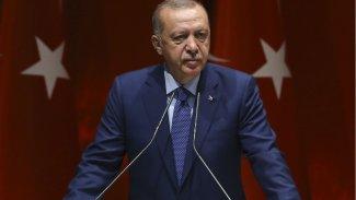 Erdoğan'dan ABD'ye YPG ve güvenli bölge tepkisi