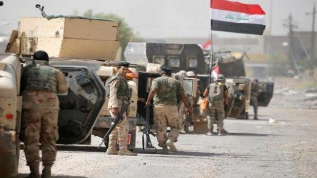 IŞİD'e operasyon: 15 ölü