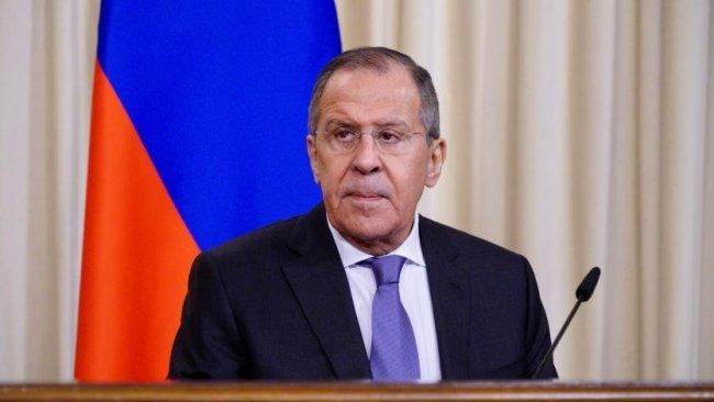 Lavrov, Kürdistan bölgesini ziyaret edecek