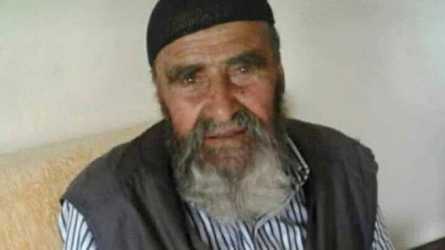 Maraş'ta 87 yaşındaki hükümlü hayatını kaybetti