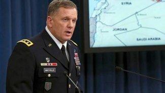 Pentagon'dan Türkiye'ye 'güvenli bölge' yanıtı