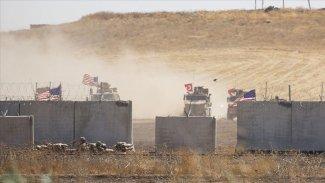 ABD ve Türkiye'nin güvenli bölgedeki amaçları çatışıyor