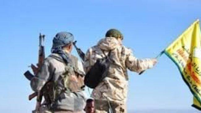 DSG, IŞİD'in Irak-Suriye güvenlik sorumlusunu öldürdü