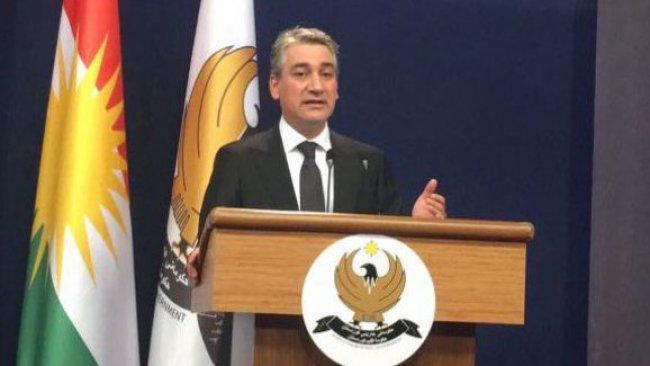 Hükümet Sözcüsü: Bağdat bize 80 milyar dolar borçlu