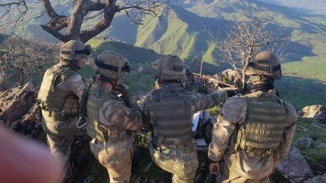 Irak: Türk askeri varlığına karşıyız