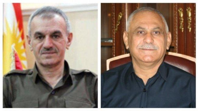 Neçirvan Barzani, Kürdistan Bölgesi Başkan yardımcılığı için iki ismi onayladı