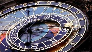 Zamanın kısa tarihinde yolculuk