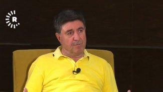 Altan Tan: HDP'yi var eden asıl sebep Kürt sorunudur
