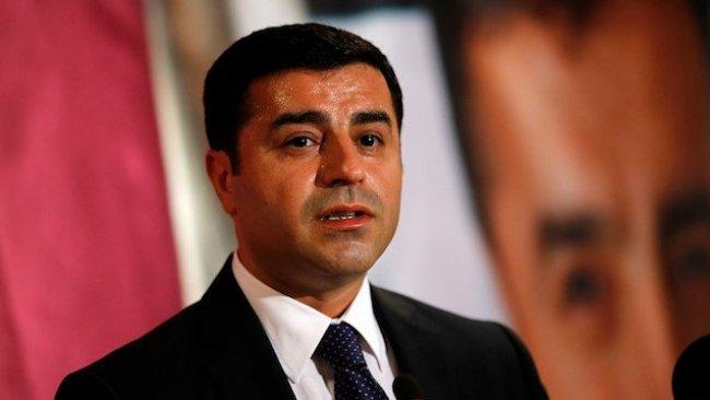 Avukatı açıkladı: Demirtaş'ın cezaevinde kalması için bir sebep kalmadı