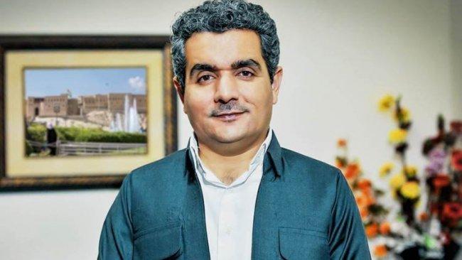 Erbil'in yeni valisi seçildi