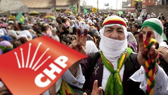 Erdem: CHP Kürt sorununun çözümü için inisiyatif alabilir