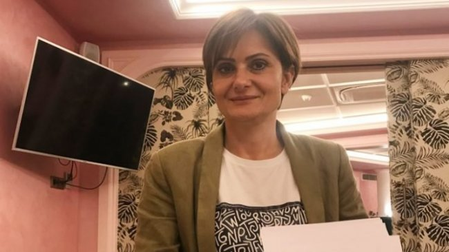 Kaftancıoğlu: Demirtaş'ın tahliye edilmesinden mutluluk duyarım