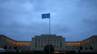 BM'den Suriye için soruşturma komisyonu