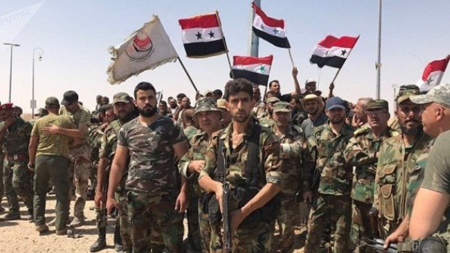 Faik Bulut: Düğümü Suriye Ordusu çözecek