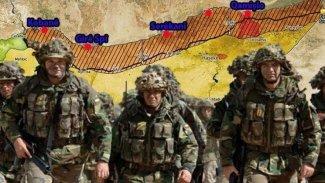 Pentagon'dan Rojava'ya askeri sevkiyat açıklaması
