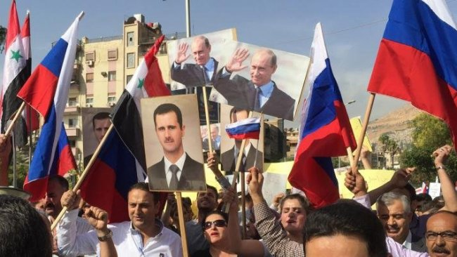 Rusya: Suriye'deki savaş sona erdi