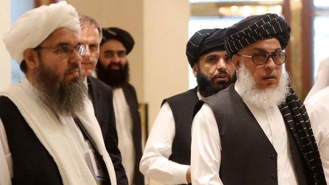 Taliban: ABD ile gerekirse yüz yıl savaşırız!