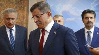 CHP'li Kaya: Davutoğlu çöküşü gördü