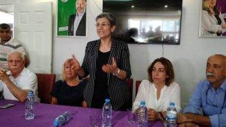 İYİ Parti'den Leyla Güven açıklaması