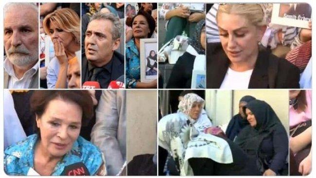 Mızraklı'dan HDP önüne giden sanatçılara çağrı